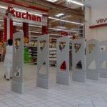 Auchan hypermarket