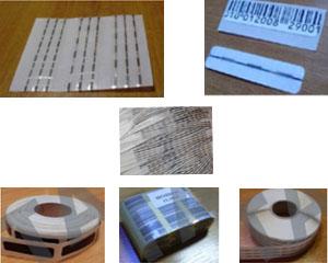 Elektromágneses címkék